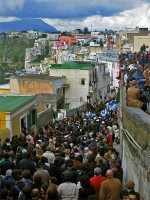 2 Easter Mystery Procession On The Italian Island Of Procida